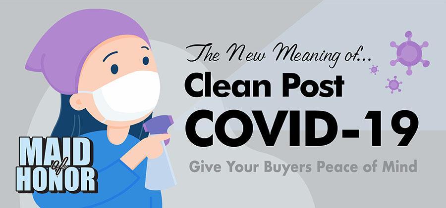 COVID 19 Clean