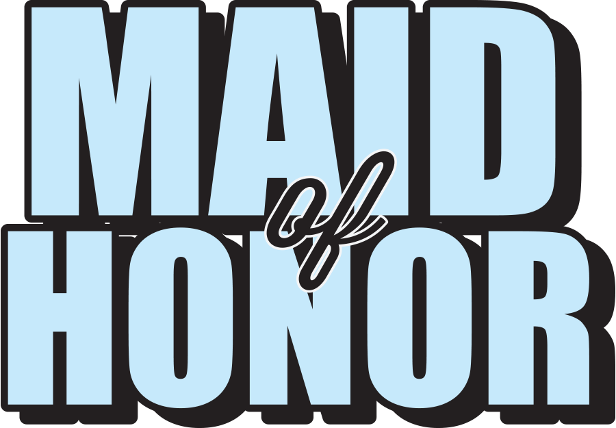 Maid of Honor Logo